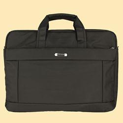 Сумка- портфель для ноутбука, большая, до 17, 3.  Сумка для документов.