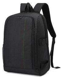 Фото рюкзак универсальный с отделом для ноутбука 15,6  дождевик