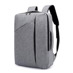 Сумка-рюкзак, трансформер для ноутбука 15,6 противоударный