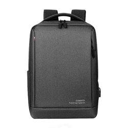 Рюкзак противоударный для ноутбука 15,6 с USB