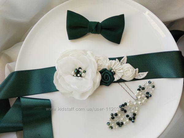 Аксессуары для свадеб и выпускных ручная работа