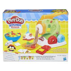 Набір Play-Doh Noodle Makin Mania Макарономанія