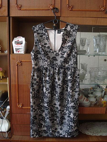 Asos-16/44 р. - фирменное вечернее платье