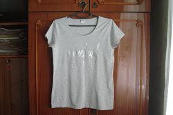 Up fashion-m- шикарная фирменная котоновая футболка
