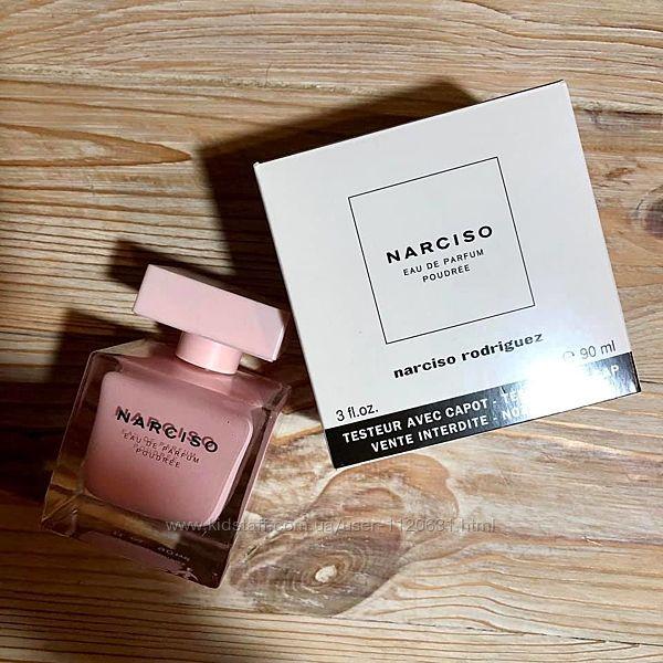 Narciso rodriguez narciso poudree,90 мл, тестер