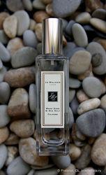 Jo malone wood sage & sea salt ,30 мл, парфюм. вода, ниша, оригинал