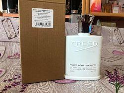 Creed silver mountain water.120 мл, тестер, ниша