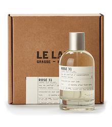 Le Labo Rose 31, объём 100 мл , оригинал ниша парфюм духи, новые