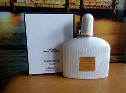 Tom ford white patchouli, 100 мл, парфюмированная вода. тестер оргинал