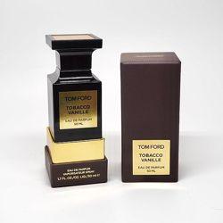 Tom ford tobacco vanille, парфюмированная вода,50 мл, оригинал