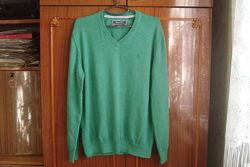 Marc o polo-l-xl брендовый мужской фирменный теплый свитер 88 cotton