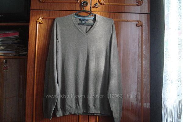 Mc neal брендовый мужской фирменный теплый свитер