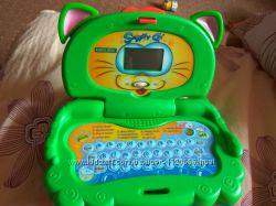 Детский компьютер iq builders smarty cat