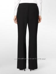 Классические офисные брюки Calvin Klein орининал размер C-M