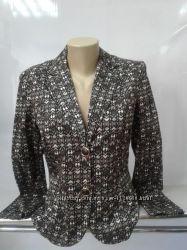 Стильный пиджак. Бренд Италия.