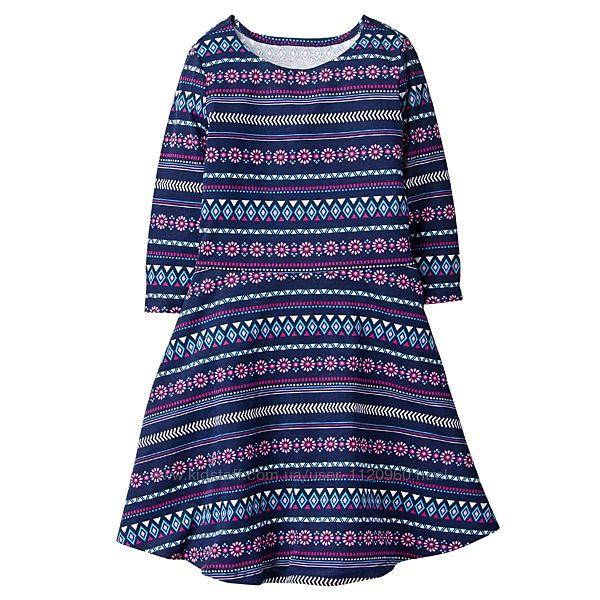 Нарядное платье . Америка