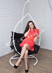 Купить подвесное кресло кокон недорого в Украине