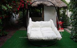 Подвесная кровать гамак купить в Украине