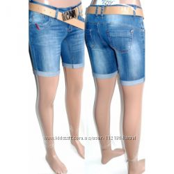 бриджи шорты джинсовые распродажа