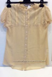 Блузка NEW LOOK  натуральный шёлк