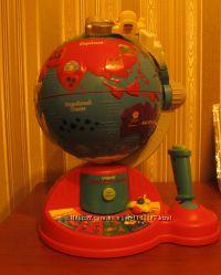 Продам интерактивный глобус
