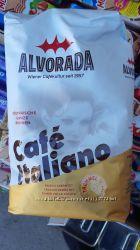 Кофе Alvorada il Kaffe Italiano. Оригинал