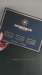 Наборы Монталь Montale 3х20мл семь видов или поштучно по 20мл