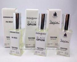 Суперстойкие духи парфюмерия 60 мл в ассортименте
