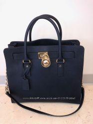 Сумка Michael Kors Saffiano Leather размер large