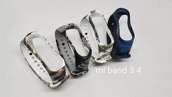 #2: mi band 3 4