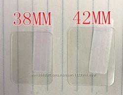 Защитное стекло для  Защитное стекло для Apple iWatc 38 mm 42 mm эпл вотч