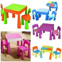 Комплект дитячих меблів Tega Baby Mamut