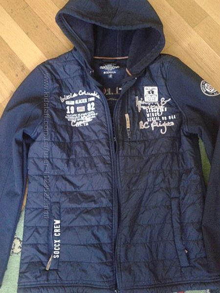 куртка неопрен YACHTING SPORT 42
