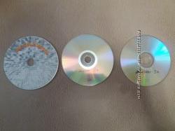 Жесты на DVD дисках