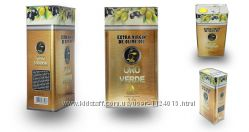 Оливковое масло Oro Verde Extra Virgin, 5L, 5л Испания