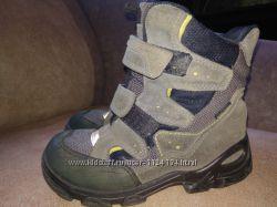 Ботинки, зимнии