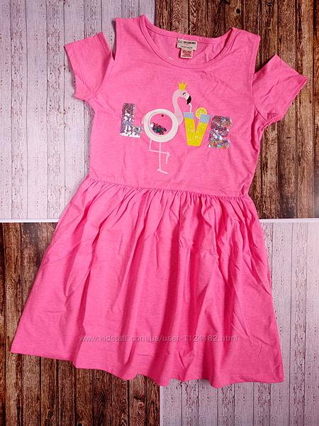 Платье летнее LC Waikiki