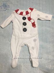 Новогодние костюмчики на малыша