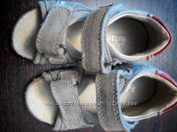 Кожанные сандалики Eram