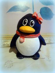 Копилка Пингвин.