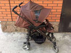 Продам коляску ABC design primo