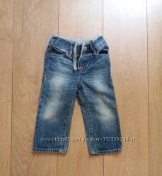 джинсы gap на 18-24 мес