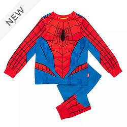 Пижамы  Человек паук