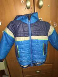 Курточка Одягайко на рост 104см.