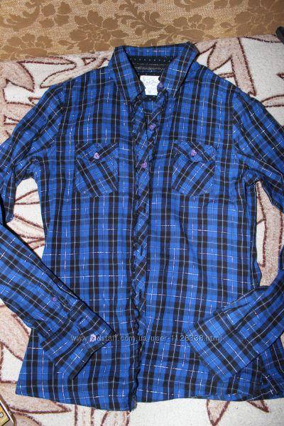 Блузки, рубашка в школу