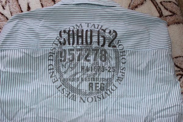 Рубашка Tom Tailor, сорочка