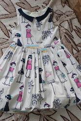 Нарядна блузка в школу, футболка