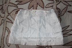 Стильна юбка Benetton