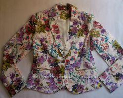 KIABI Франция 50E Kлассный стильный пиджак Originalbrand