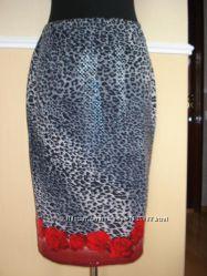 Юбка нарядная New look L-XL